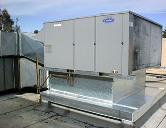 Commercial Air Conditioning Dallas - Air Conditioning, Air